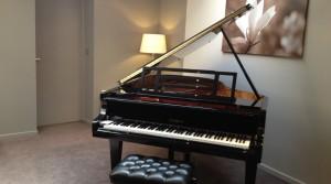 La maison du Piano