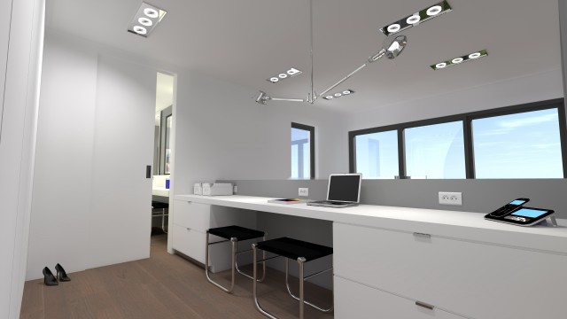 Maison neuve à Biot - Architecture , Décoration et Design ...