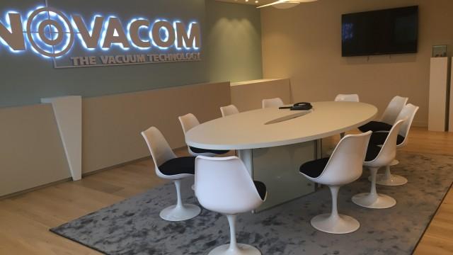 Novacom Salle de réunion