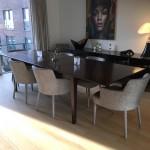 Salle à Manger Appartement Mouscron