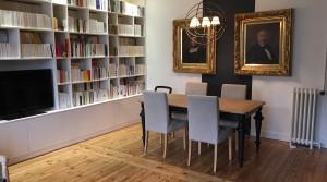Rénovation d'un appartement sur Lille