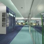 Projet 3D Espace bureau 1