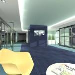 Projet 3D Espace bureau 2